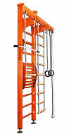 Шведская стенка Kampfer Wooden Ladder Maxi (ceiling)